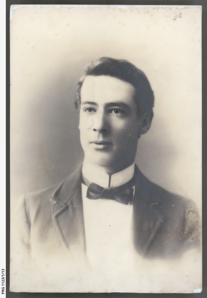 Theodore Edwin Ekers