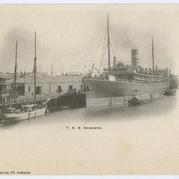 T.S.S. Kanowna