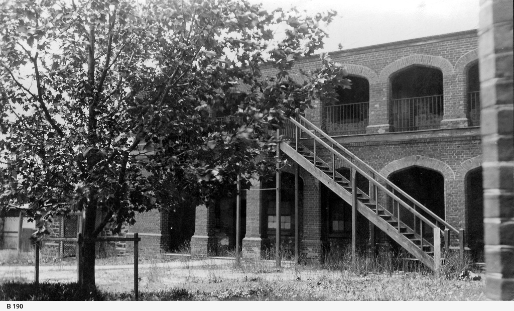 Destitute Asylum, Adelaide