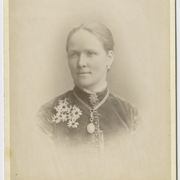 Album of unidentified photographs of South Australian people