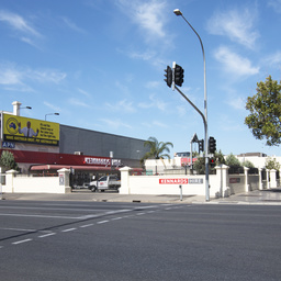 Kennards Hire, Grote Street, Adelaide