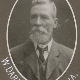 S.A. Northern Pioneers: W. Darmody