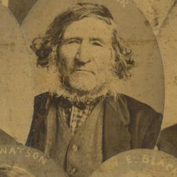 Old colonists 1836-1840 : Edward Plummer