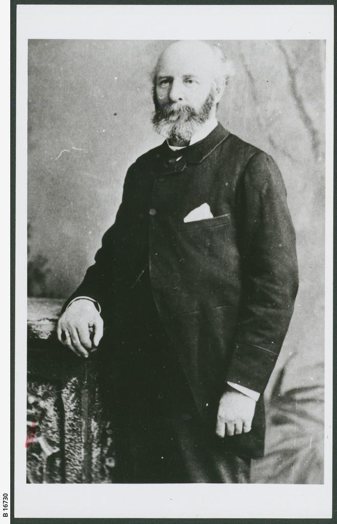 John Ingleby