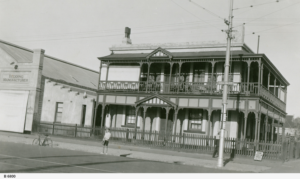 King William Street