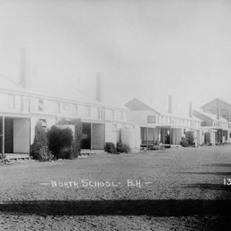 Broken Hill: North School