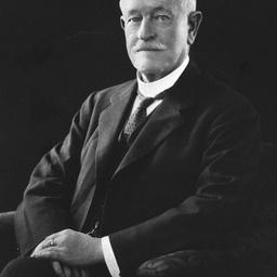 Frederick Bevan