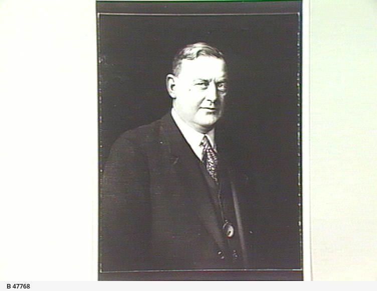 E. Kyffin Thomas