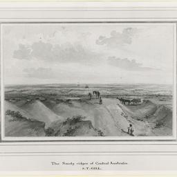 Sturt's Expedition