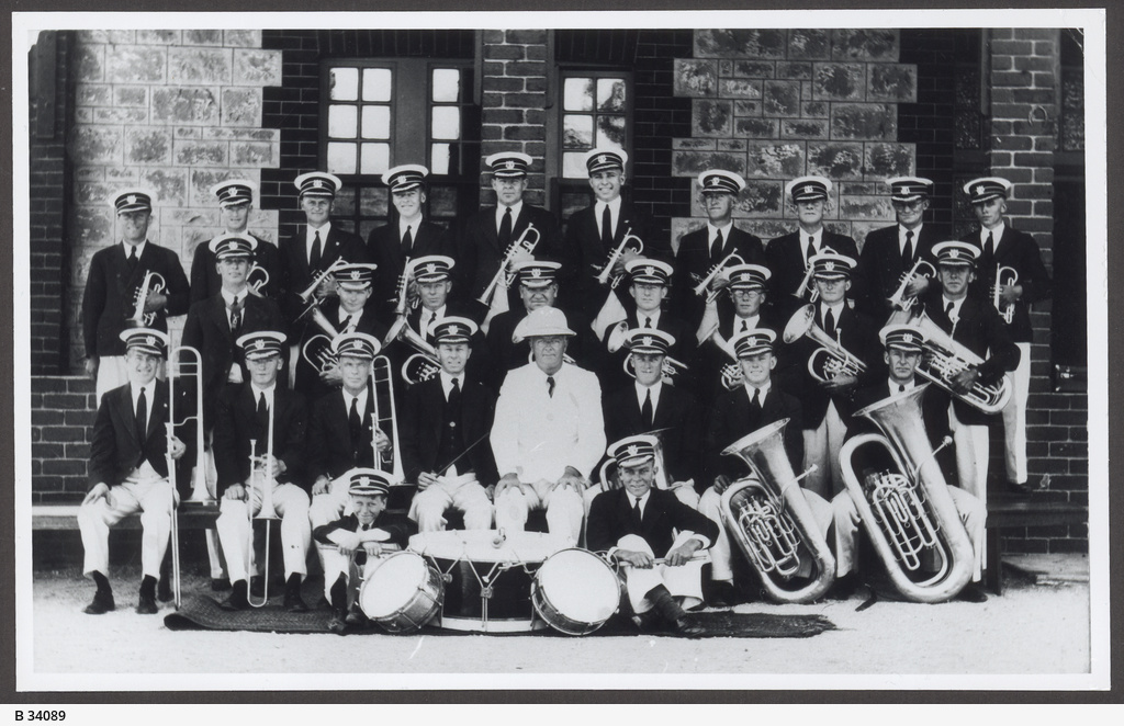 Waikerie Brass Band