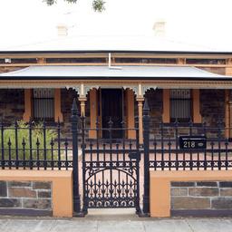 Gilles Street, Adelaide