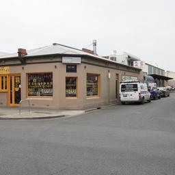 Noodle Kitchen, Wright Street, Adelaide