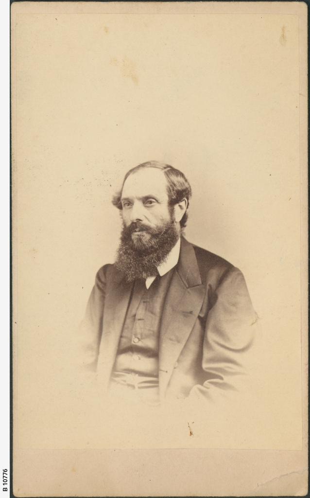 Walter Duffield