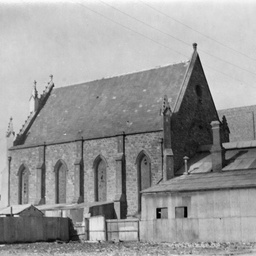 Young Street Church, Adelaide
