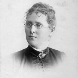 Emily Louisa Searcy