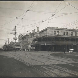 Gresham Hotel, Adelaide