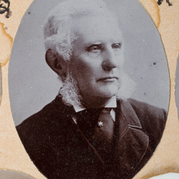 The Old Colonists Banquet Group : Hon. Alexander Hay