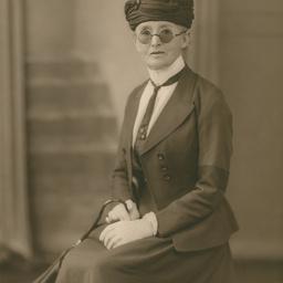 Daisy M. Bates