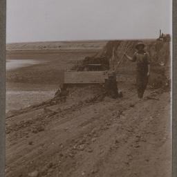 Photograph album of Mutooroo Station