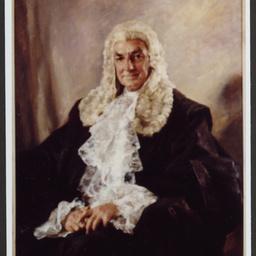 Sir Condor Laucke