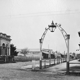 Mount Gambier and District : Commercial Street