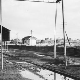 Morphett Vale Railway Station