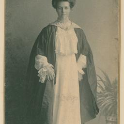 Stella M. Churchward