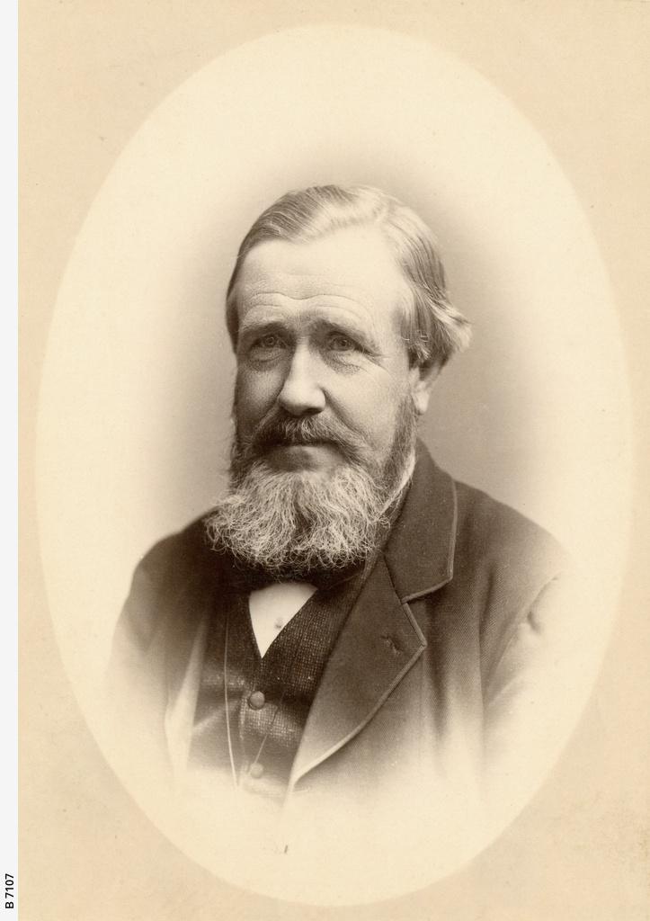 William Kay