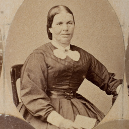 Group of [women] Old Colonists : Sarah Williams