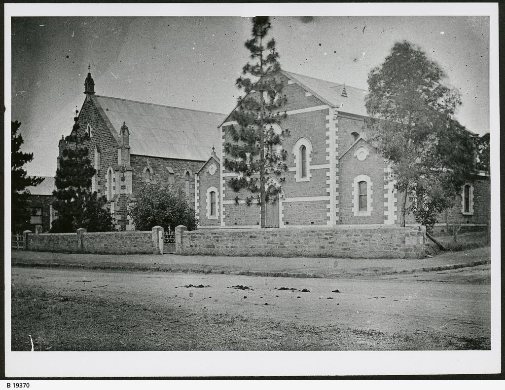 Methodist Church, Clare