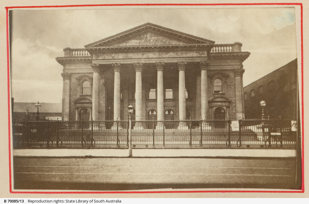 Spurgeon's Tabernacle, London