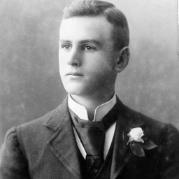 Charles Arthur Searcy