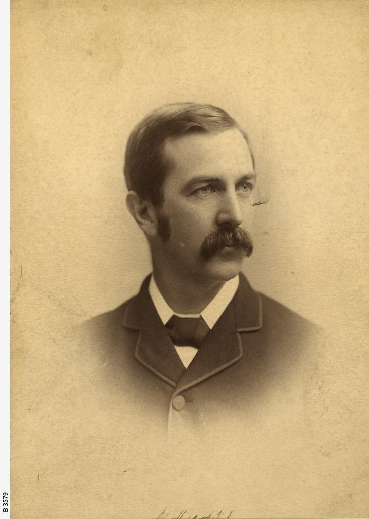 Dr. Edward Willis Way