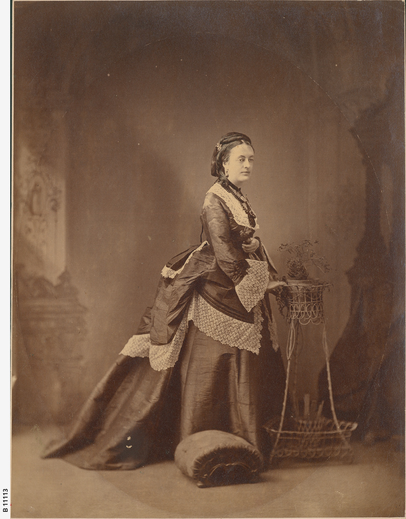Lady MacDonnell