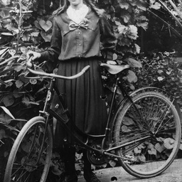 Miss Stella Walter
