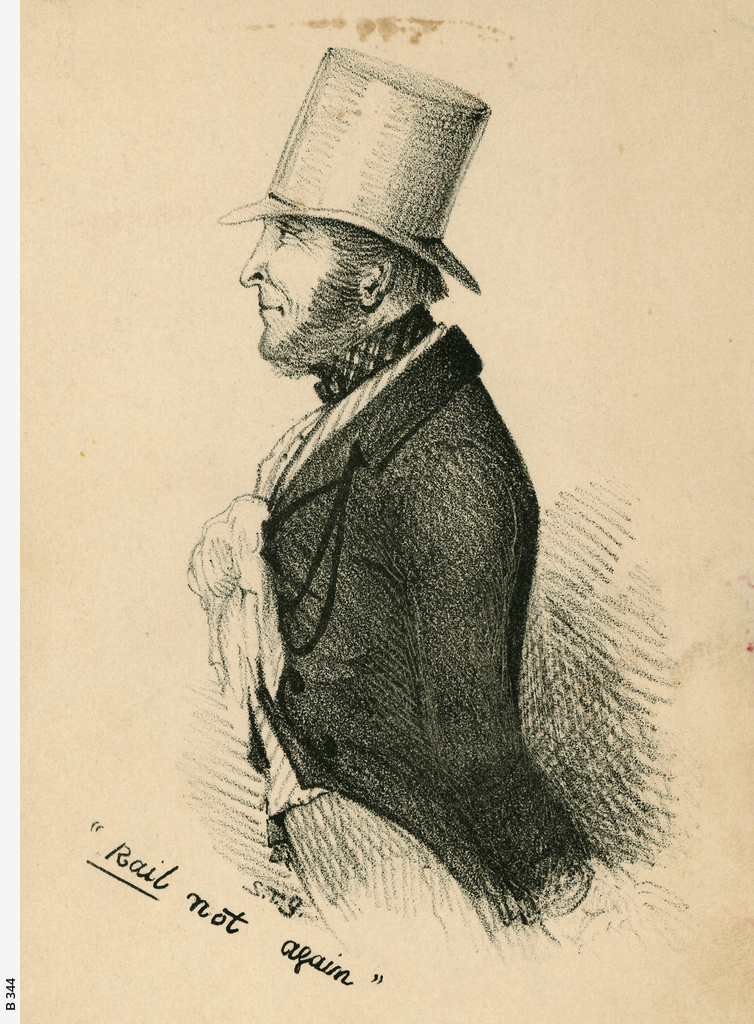 Edward Lindley Grundy