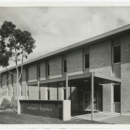 Ashford Community Hospital