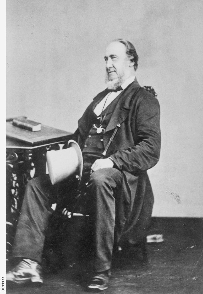 Young Bingham Hutchinson