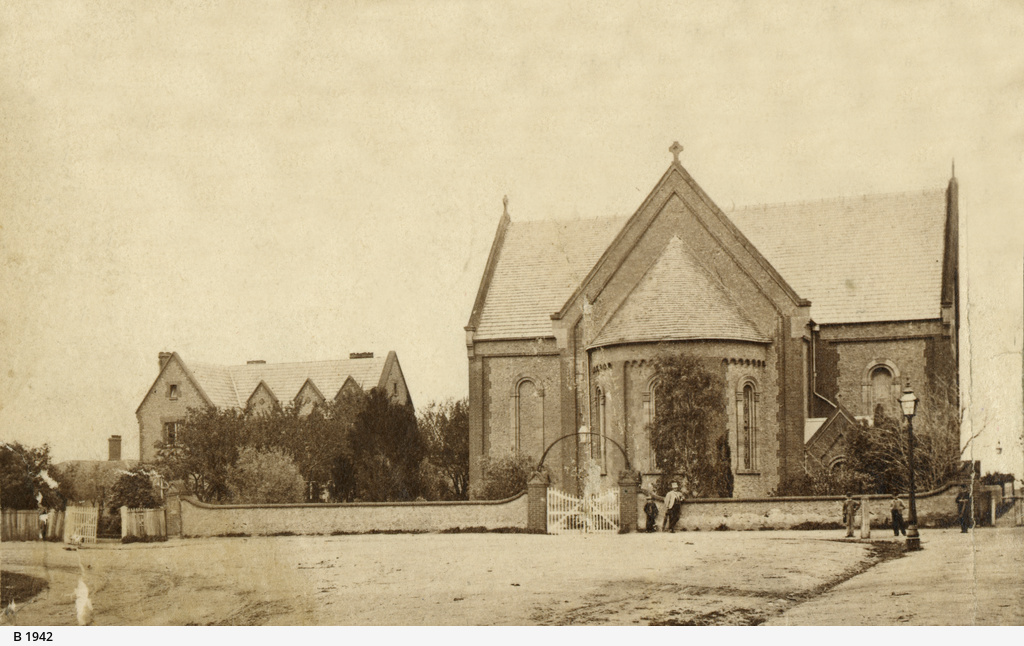 Christ Church, North Adelaide