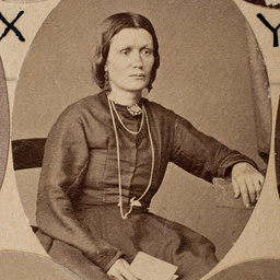 Group of [women] Old Colonists : Elizabeth Catherine Hodgkinson