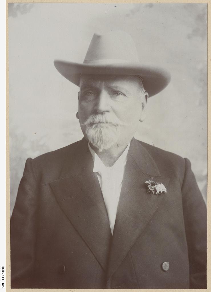 Richard Bowyer Smith