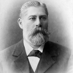 George H.G. Searcy