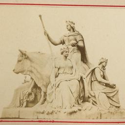 Detail of Albert Memorial
