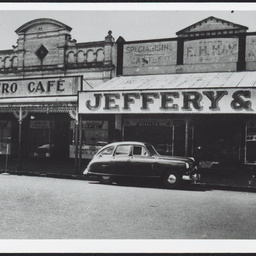 Jeffrey and Co., Mt.Gambier