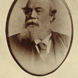 Hon. Arthur Blyth