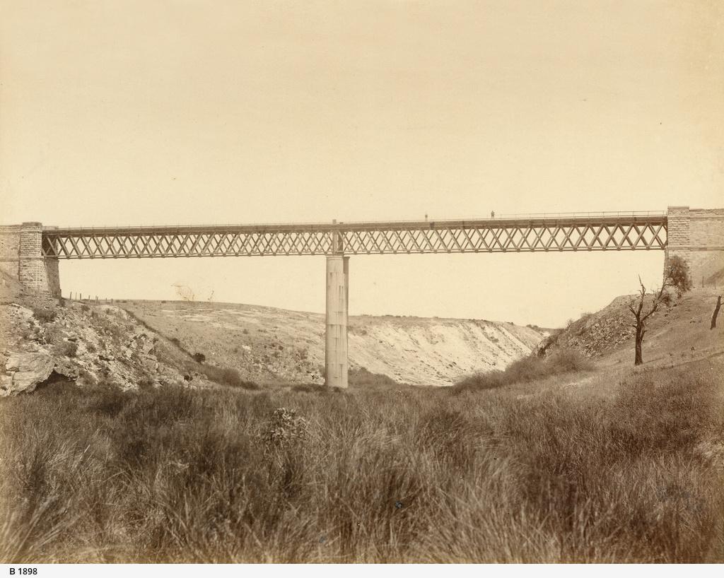 Hamley Bridge
