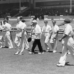 SA Interstate cricket team