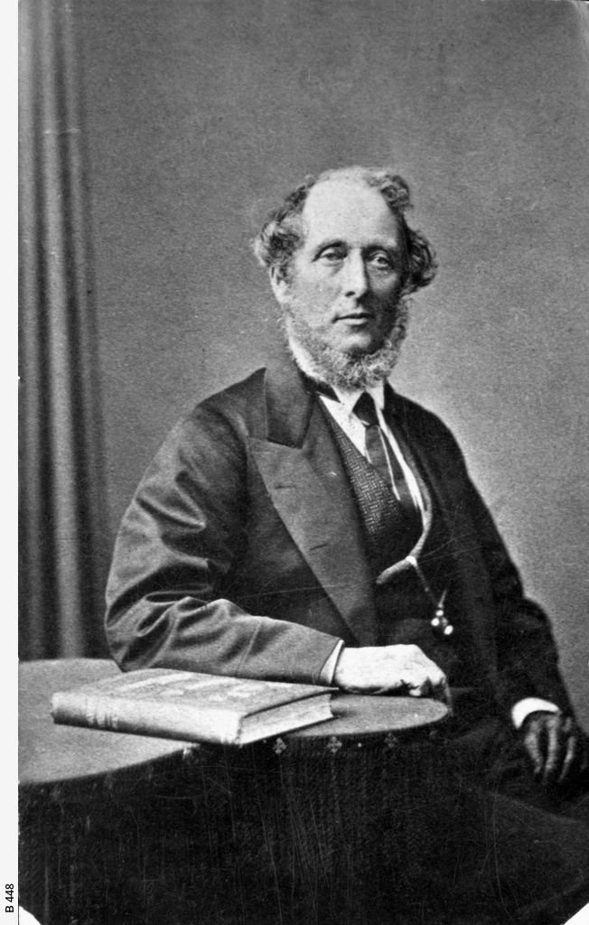 George Milner Stephen
