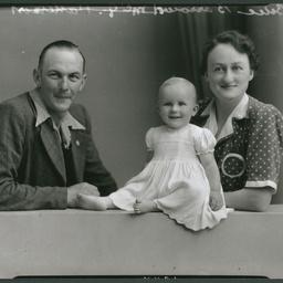 Barrows family