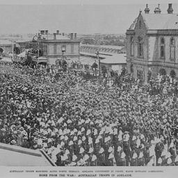 South african war find state library of south australia for 108 north terrace adelaide